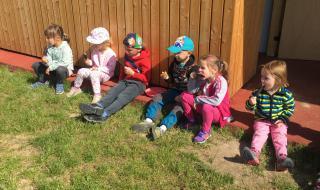 Den dětí - pochutnáváme si na nanuku